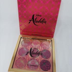 MAC Cosmetics Disney Alladin Eye Palette